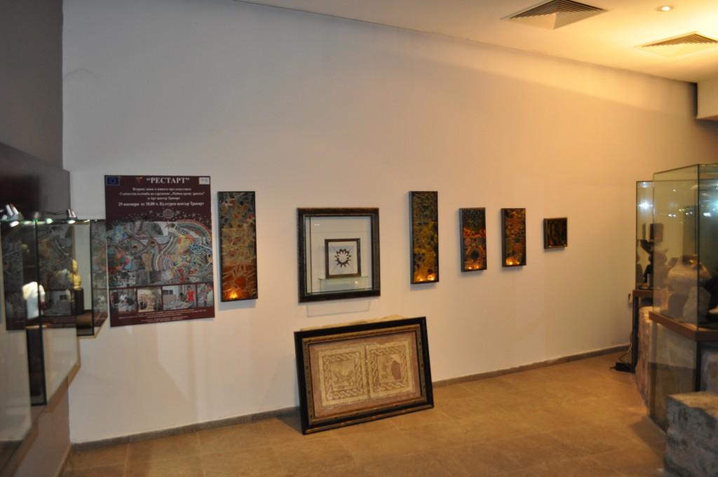 "29 Ноември'11 Изложба по проект ""Рестарт"" - photo#31"