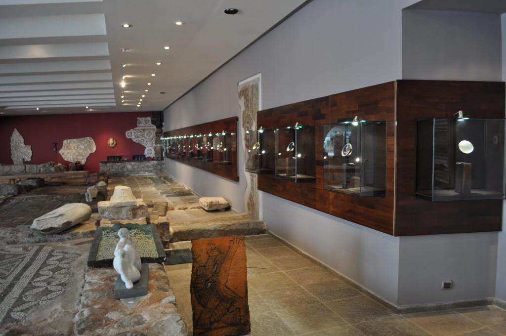 Cultural cener - museum Trakart